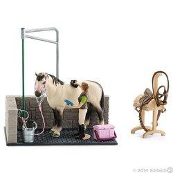 Myjnia dla konia Farm Life