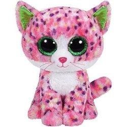 Beanie Boos Sophie różowy kotek 15 cm