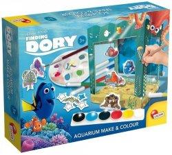 Zestaw Art&Craft Dory - Aquarium Make &Color