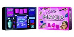 Glitzy Magic Collection 75 sztuczek