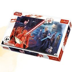 Puzzle 160 Star Wars Ostateczna walka