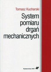 System pomiaru drgań mechanicznych