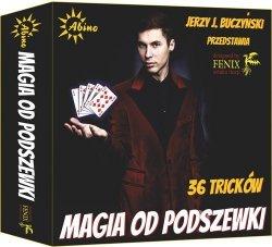 Magia od podszewki