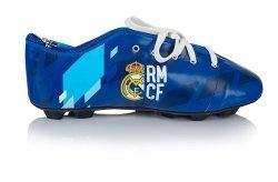 Saszetka - piórnik but RM-138 Real Madrid