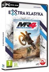 Extra Klasyka Moto Racer 4