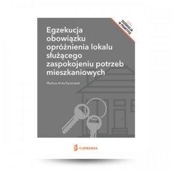 Egzekucja obowiązku opróżnienia lokalu służącego zaspokojeniu potrzeb mieszkaniowych