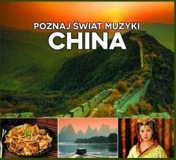 Poznaj świat muzyki China