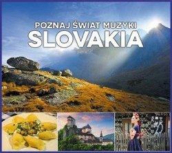 Poznaj świat muzyki  Slovakia