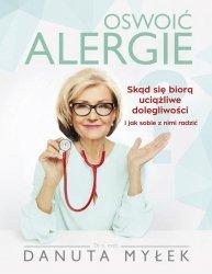Oswoić alergie.