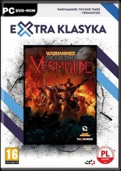 Ekstra Klasyka Warhammer End Times: Vermintide GOLD
