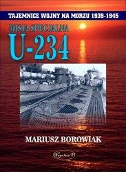 Misja Specjalna U 234