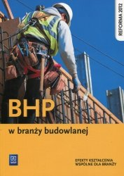 BHP w branży budowlanej