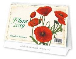 Kalendarz 2019 BF 09 Flora
