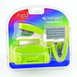 Zestaw Kangaro Trendy-45M/Z4 4w1 zielony