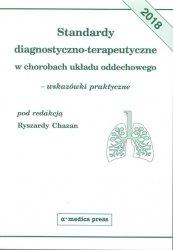 Standardy diagnostyczno-terapeutyczne w chorobach układu oddechowego