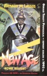 New Age Nowa religia?