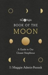 Sky at Night Book of the Moon