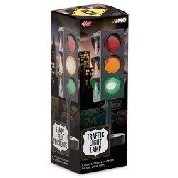 Traffic light lamp Światła uliczne Lampka