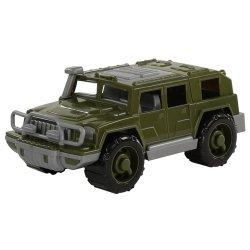 Samochód Jeep wojskowy Obrońca PL
