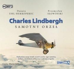 Charles Lindbergh Samotny orzeł