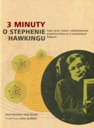 3 minuty o Stephenie Hawkingu