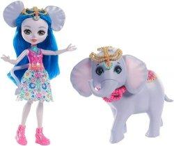 Enchantimals Ekaterina Elephant & Antic