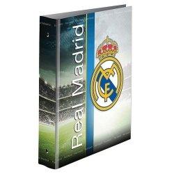 Segregator Real Madrid A4 Rings