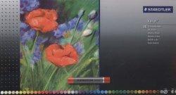 Pastele olejne KARAT 11mm 48 kolorów