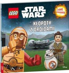 LEGO Star Wars Kłopoty z droidami