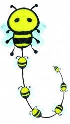 Brookite Pszczółka Latawiec