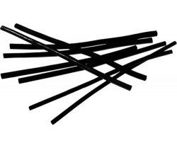 Węgiel naturalny rysunkowy 6-8 mm 25 sztuk