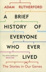 A Brief History of Everyone
