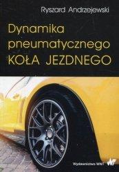 Dynamika pneumatycznego koła jezdnego