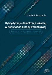 Hybrydyzacja demokracji lokalnej w państwach Europy Południowej