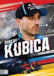 Robert Kubica Wyścig życia