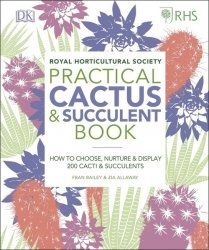 RHS Practical Cactus and Succu