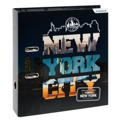Segregator A4/70 New York