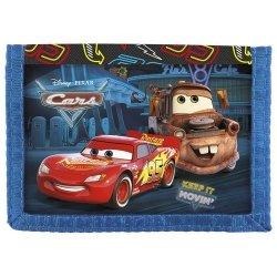 Portfel Cars 45