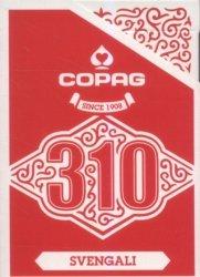 Karty do sztuczek magicznych COPAG 310 SVENGALI