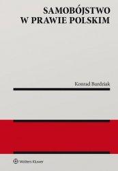 Samobójstwo w prawie polskim
