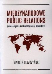 Międzynarodowe public relations