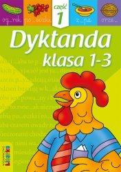 Dyktanda klasa 1-3