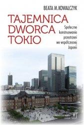 Tajemnica Dworca Tokio