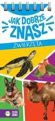 Jak dobrze znasz zwierzęta?