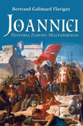 Joannici Historia Zakonu Maltańskiego