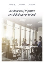 Institutions of tripartite social dialogue in Poland