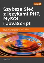 Szybsza Sieć z językami PHP MySQL i JavaScript.