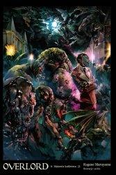 Overlord 6 Mężowie królestwa 2