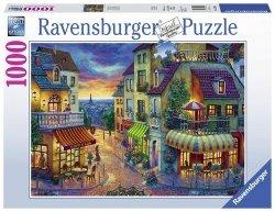 Puzzle Wieczór w Paryżu 1000