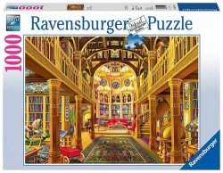 Puzzle Świat słów 1000